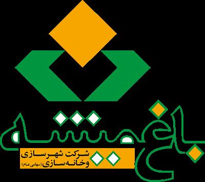 baghmisheh co tabriz logo