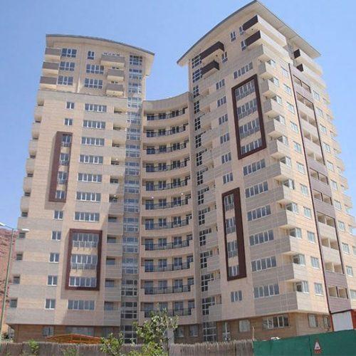 برج تبریز(120)- شرکت شهرسازی و خانه سازی باغمیشه